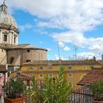 Locazione Turistica Pallaro Terrace Stunning View, Rome