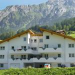 ホテル写真: Ferienwohnung Susi, Flirsch