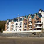 Apartment Les Flots.1,  Trouville-sur-Mer