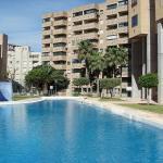 Apartment Entreplayas,  Cala de Finestrat