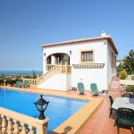 Hotel Pictures: Holiday home Residencial L'Almúnia II Pego, Pego