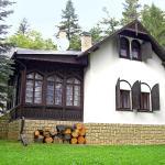 Villa Tatranska Kotlina,  Ždiar