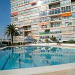 Hotel Pictures: Apartment Edificio Comodoro Alicante, Benimagrell