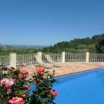 Hotel Pictures: Holiday home Camino Eretat Adsubia, Adsubia