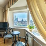 Dublin Apartment, Moscow