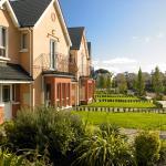 The Mt Wolseley Hotel, Golf & Spa, Tullow