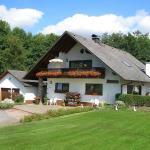 Hotel Pictures: Hildegard 1, Löffingen