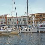 Apartment del Port 01.3, Empuriabrava