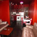 Apartment Irma Rustaveli 57, Batumi