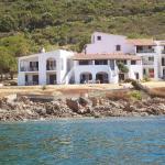 Hotel Pictures: Punta Paliagi, Calcatoggio
