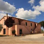 Casale La Barca,  Albinia