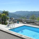 Hotel Pictures: Aldesago Monte Brè (Utoring) 4, Viganello