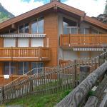 Apartment Amici, Zermatt