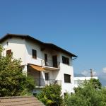 Holiday Home Stellina del Sole, Brissago
