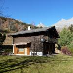 Hotel Pictures: Holiday home Mayens de Chamoson, Ovronnaz