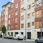 Foley street apartment,  Dublin