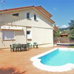 Holiday Home Nord-Est, Calonge