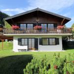Hotel Pictures: Holiday home L'alouette Nendaz Station, Nendaz