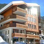 Brunnmatt 4, Zermatt