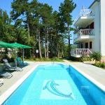Apartment Fuma.1,  Crikvenica