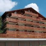 Hotel Pictures: Apartment Marigny Andolla Crans Montana, Bluche