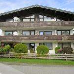Hotelbilleder: Haus Point 1, Maishofen