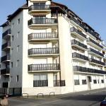 Apartment Touques Rives,  Trouville-sur-Mer
