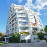 Apartment du Parc II.5, La Grande-Motte