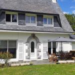 Hotel Pictures: Villa du Paradis, Trébérouant