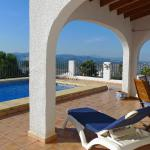 Hotel Pictures: Holiday home Los Pinos I Pego, Pego