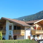 ホテル写真: Haus Wanger - Fewo 1, Aschau