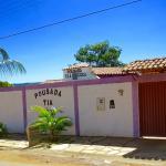 Pousada Tia Côca, Pirenópolis