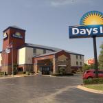 Days Inn Tulsa Central, Tulsa