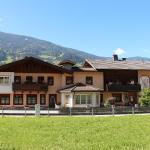 Hotel Pictures: Hs Christoph, 100 m2, Stumm