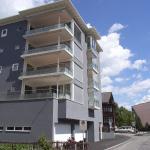 Apartment Sportweg,  Davos