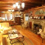 Grandview Lodge, Waynesville