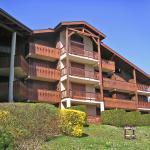Apartment Les Aiguilles du Midi,  Saint-Gervais-les-Bains