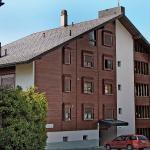 Apartment San Giorgio A/B.9, Crans-Montana