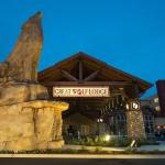 Great Wolf Lodge Southern California, Anaheim