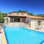 Hotel Pictures: Holiday home Lou Jas Mandelieu, Les Termes