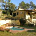 Holiday Home Can Bo, Begur