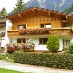 Hotel Pictures: Silvretta 1, Gaschurn