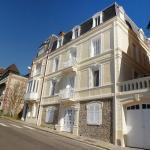 Villa Lutèce, Trouville-sur-Mer