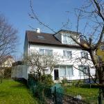 Apartment Ehrlich.1, Langenargen
