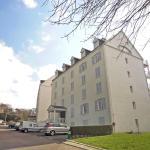 Apartment Le Parc de la Jacotte.4, Trouville-sur-Mer