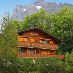 Hellerbächli, Grindelwald