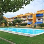 Apartment Mediterranean Blau, Oropesa del Mar