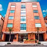 Apartamentos Alcaparros, Bogotá