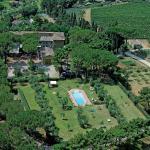 Locazione Turistica Montanare.3, Cortona
