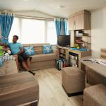 Hotel Pictures: Caravan The Orchards 3, Clacton-on-Sea